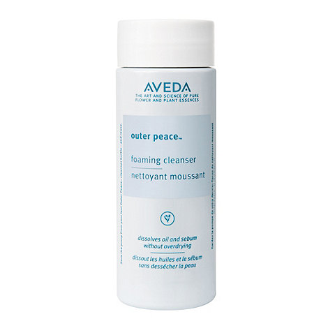 Aveda - Outer Peace Foaming Cleanser Refill 125ml
