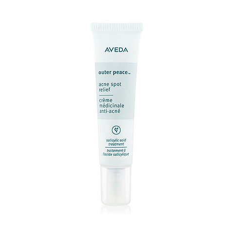Aveda - 'Outer Peace' spot treatment creme 15ml
