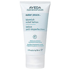 Aveda - 'Outer Peace' blemish relief lotion 50ml