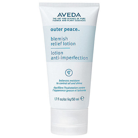 Aveda - Outer Peace Lotion 50ml