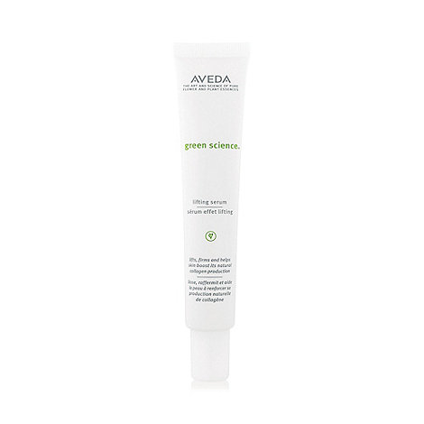 Aveda - +Green Science+ lifting serum 30ml