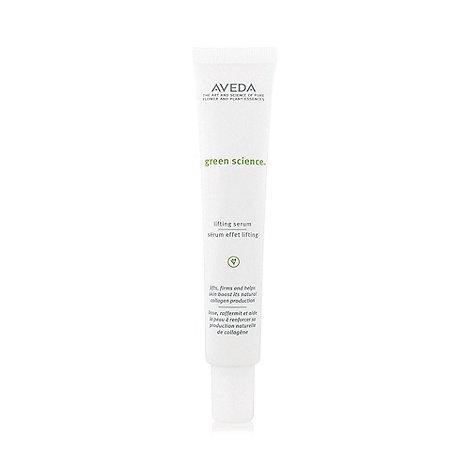 Aveda - Green Science Lifting Serum 30ml