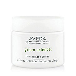 Aveda - 'Green Science' firming face cream 50ml