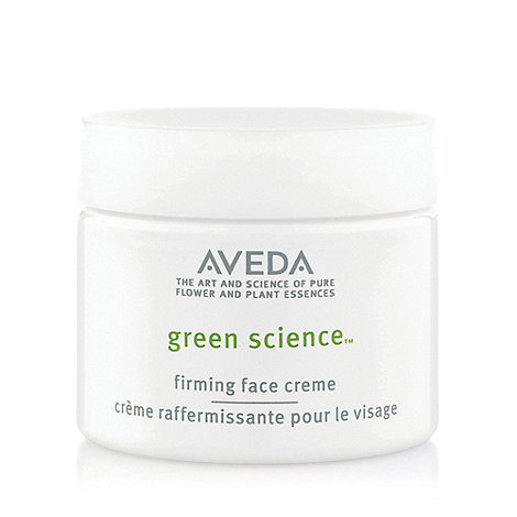 Aveda - +Green Science+ firming face cream 50ml