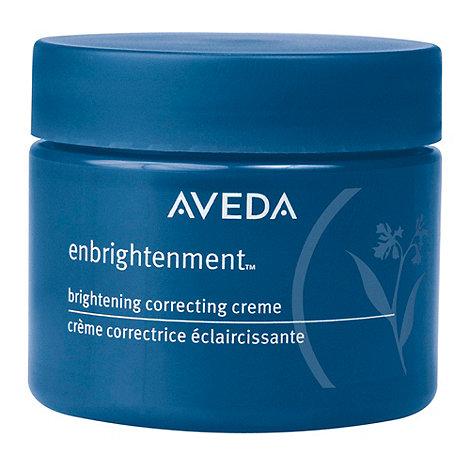 Aveda - +Enbrightenment+ brightening correcting cream 50ml