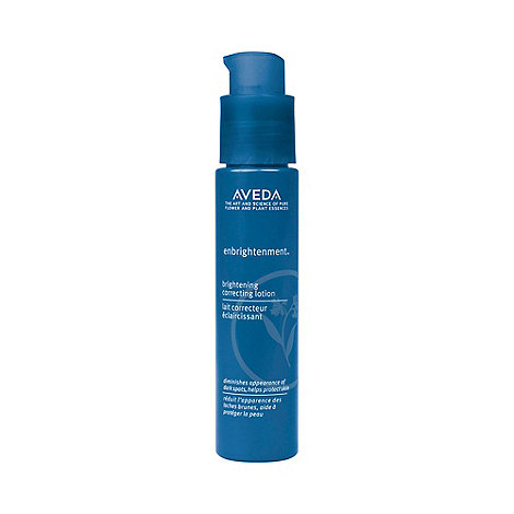 Aveda - +Enbrightenment+ brightening correcting lotion 50ml
