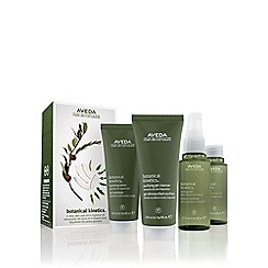 Aveda - 'Botanical Kinetics - Water Earth' skincare starter set