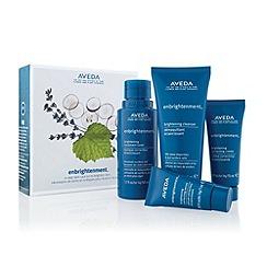 Aveda - Enbrightenment Skin Care Starter Gift Set