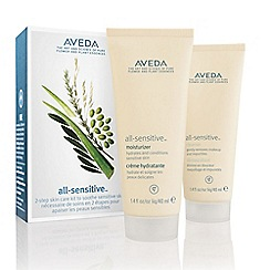 Aveda - All-sensitive skincare starter set