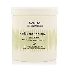Aveda - Caribbean Therapy Body Scrub 450g