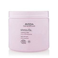 Aveda - 'Stress-fix' soaking salts 454g