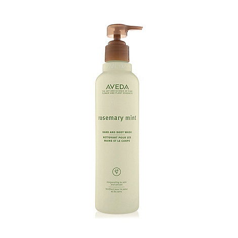 Aveda - +Rosemary Mint+ hand and body wash