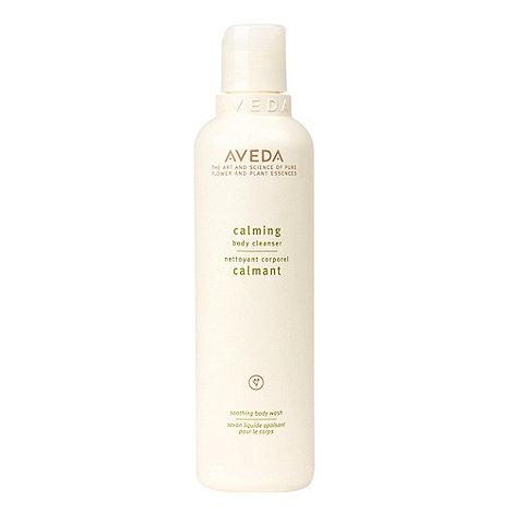 Aveda - +Calming+ body cleanser 250ml