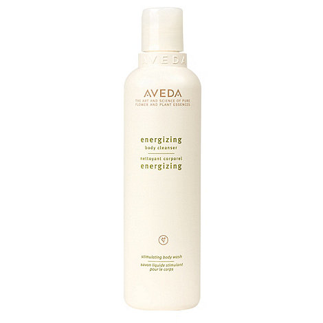 Aveda - +Energising+ body cleanser 250ml