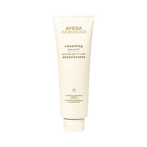 Aveda - +Smoothing+ body polish 250ml