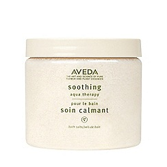 Aveda - Soothing Aqua Therapy 400g