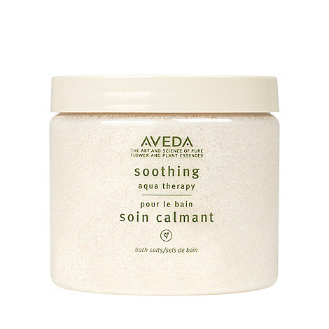 Aveda - +Soothing Aqua Therapy+ bath salts 400g