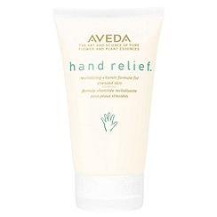 Aveda - Hand Relief
