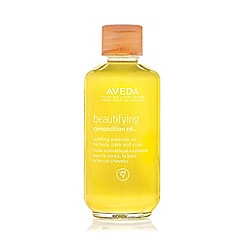 Aveda - Beautifying composition body oil 50ml