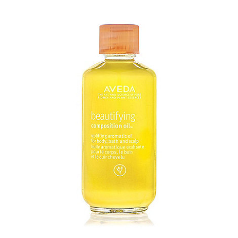 Aveda - +Beautifying Composition+ body oil 50ml