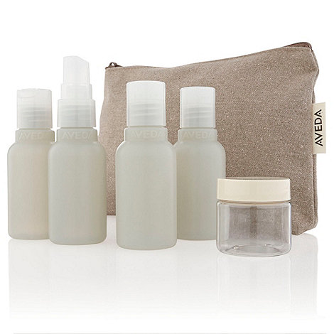 Aveda - Fillables Travel Kit