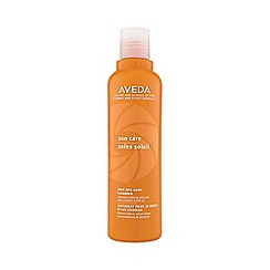 Aveda - 'Sun Care' travel size hair and body cleanser 50m