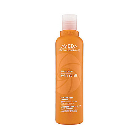 Aveda - Sun Care Hair and Body Cleanser 50ml Travel Size