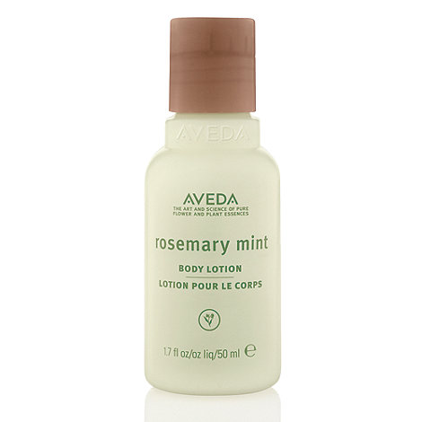 Aveda - Rosemary and Mint Body Lotion 50ml Travel Size
