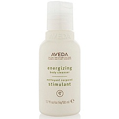 Aveda - Energizing Cleanser 50ml Travel Size