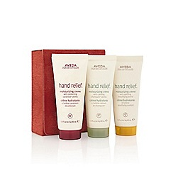 Aveda - 'Renewal For Your Journey' gift set