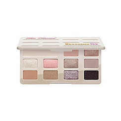 Too Faced - 'White Chocolate Chip' palette 6g