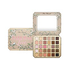 Too Faced - 'Natural Love' eye shadow collection