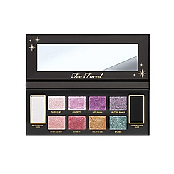 Too Faced - 'Glitter Bomb' eye shadow palette 12g