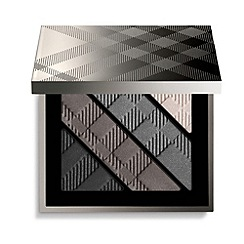 Burberry - Complete Eye Palette - Smokey Grey no.01