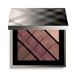 Burberry - Complete Eye Palette - Plum Pink no.06
