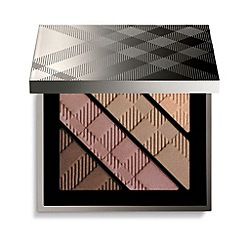 Burberry - Complete Eye Palette - Pink Taupe no.07