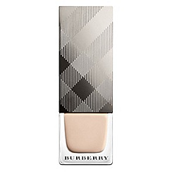 Burberry - Nail Polish  -  Nude Beige no.100