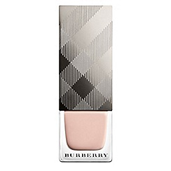 Burberry - Nail Polish  - Nude Pink no.101