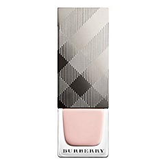 Burberry - Nail Polish  - English Rose no.102