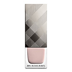 Burberry - Nail Polish  - Ash Rose no.103
