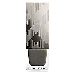 Burberry - Nail Polish  - Steel Grey no.200