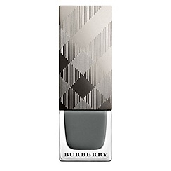 Burberry - Nail Polish  - Graphite no.201