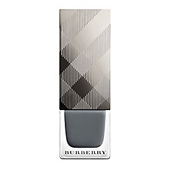 Burberry - Nail Polish  - Storm Grey no.203