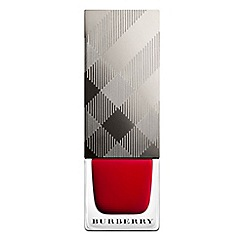 Burberry - Nail Polish  - Military Red no.300