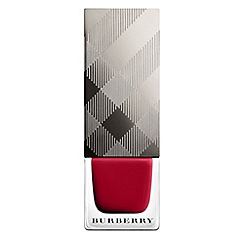 Burberry - Nail Polish  - Lacquer Red no.302