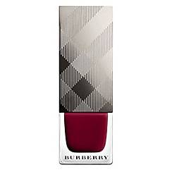 Burberry - Nail Polish  - Oxblood no.303