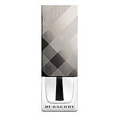 Burberry - Nail Polish  - All-In-One Base & Top Coat