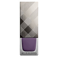 Burberry - Nail Polish - Pale Grape no.410