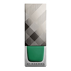 Burberry - Nail Polish - Sage Green no.420