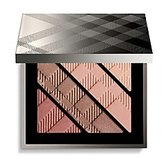 Burberry - Complete Eye Palette - Rose Pink no.10